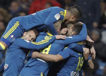 Real Madrid – Celta de Vigo