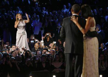 Así han bailado los presidentes de Estados Unidos en su toma de posesión