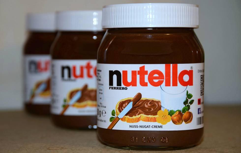 ¿Por qué leemos en todas partes que la Nutella provoca cáncer? Historia de un 'teléfono escacharrado'