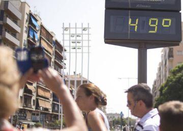 El 2016 va ser l'any més calorós del que es té constància