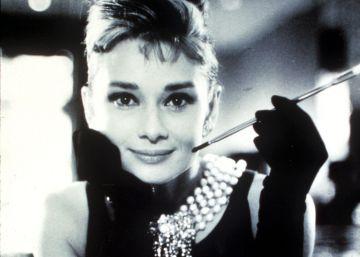 24 años sin Audrey Hepburn