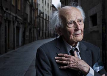 "Zygmunt Bauman: ""Social media are a trap"""