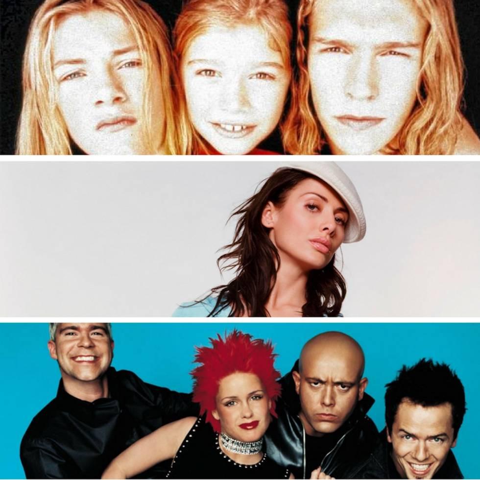 Hits de 1997: 20 canciones de hace 20 años que conoces seguro