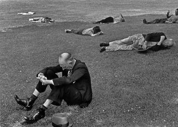 Henri Cartier Bresson, momentos fugitivos