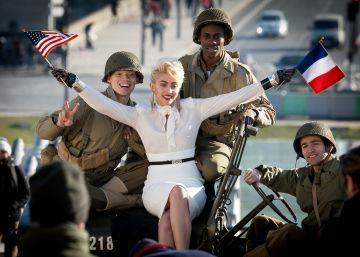 Paris Jackson debuta como modelo para Chanel