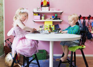 Rosa sí, rosa no: el debate sobre los juguetes sexistas