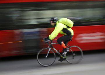 Las bicicletas no son para el verano ni para el carné