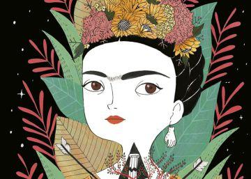 Novedades editoriales: mujeres dibujadas en presente