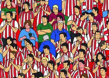 Recorrido ilustrado por 20 escenarios emblemáticos de Bilbao