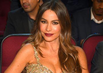 Sofía Vergara quiere dar voz a los latinos de EE UU
