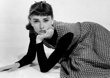 Once frases memorables de Audrey Hepburn
