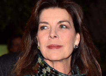 Carolina de Mónaco, la princesa más mediática cumple 60 años