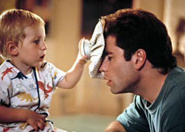 'Mira quién habla' | ¿Recomiendas la paternidad?