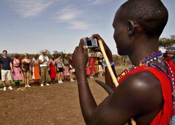 Así África se alista al turismo sostenible