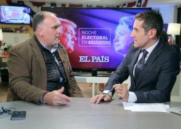EL PAÍS emite un programa especial sobre la toma de posesión de Donald Trump