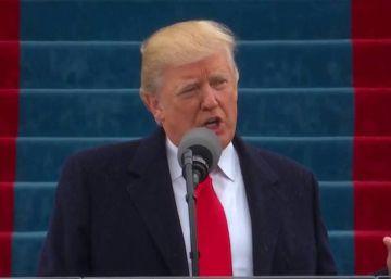 El discurso completo de Trump en español