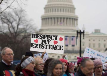 'Marcha de las Mujeres' contra Trump, las protestas por todo el mundo