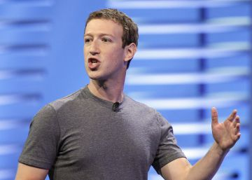 El viaje al interior de Mark Zuckerberg