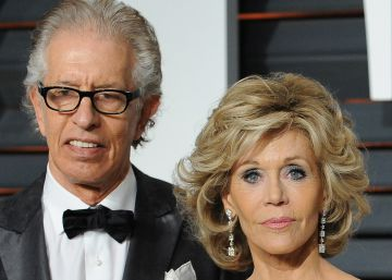 Jane Fonda rompe con Richard Perry y vende su casa de Beverly Hills