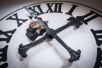 ¿Deberíamos cambiar la hora en España?