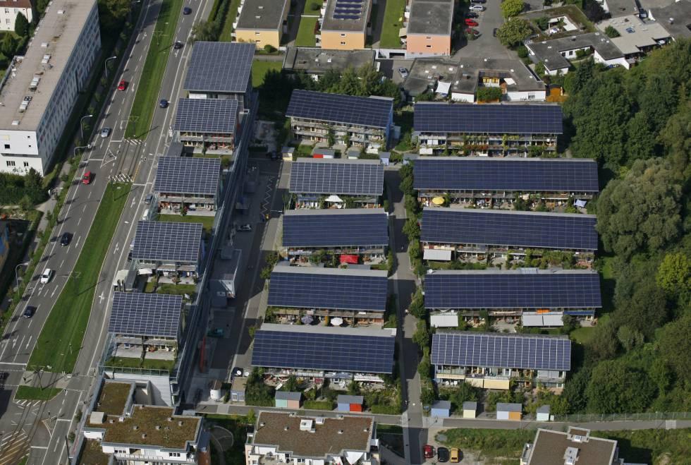 Regeneraci 243 N Sostenible De Espacios Urbanos Blog Seres