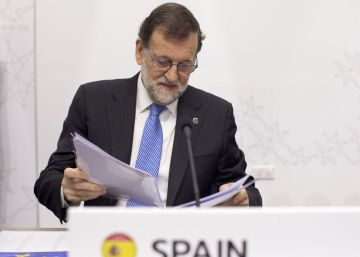 Spain's PM is making a mistake