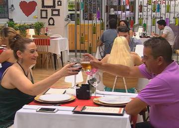 En las tripas de 'First Dates'