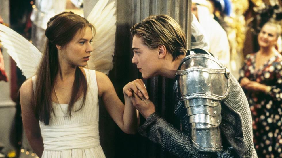 'Romeo y Julieta', esa historia de amor que inculcaba que sin amor es mejor morir.