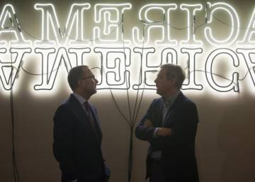 US ambassador to Spain opens his art collection to the public