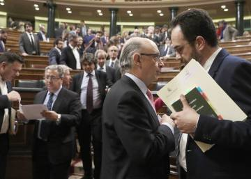 Spanish Congress poised to greenlight investigation into banking crisis