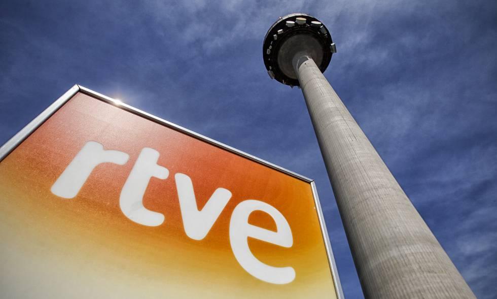 Instalaciones de RTVE.