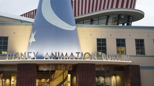 Disney, la factoría de los sueños animados