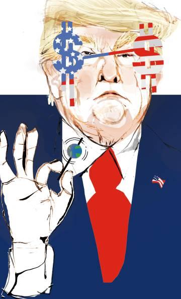 Trump y el órdago al libre comercio