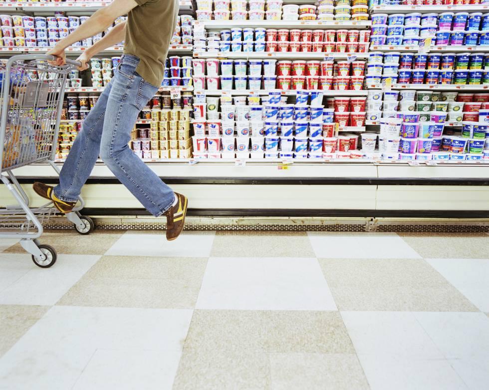 Los cinco supermercados que mejor lo hicieron en 2016