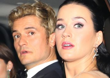 Katy Perry y Orlando Bloom han roto