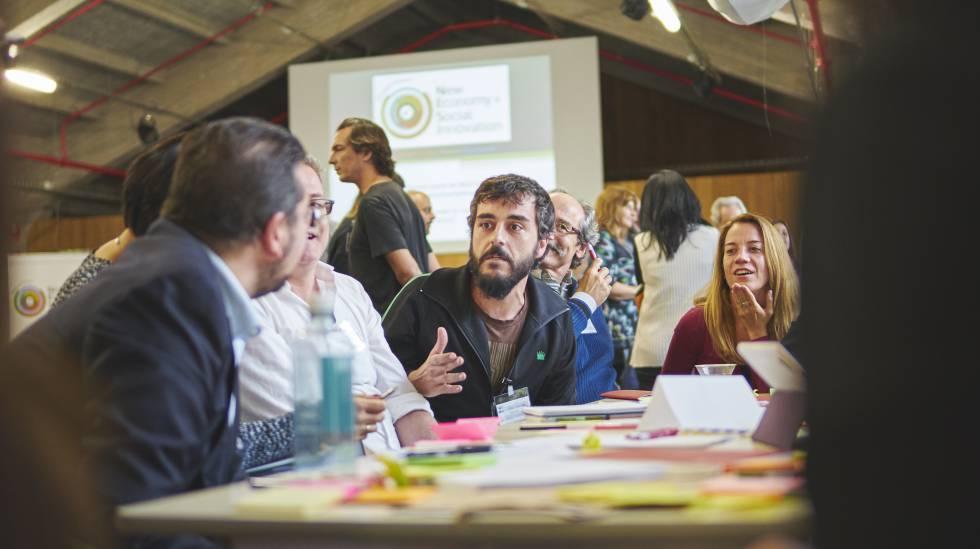 El Foro NESI Málaga se organizará entre el 19 y el 22 de abril 2017