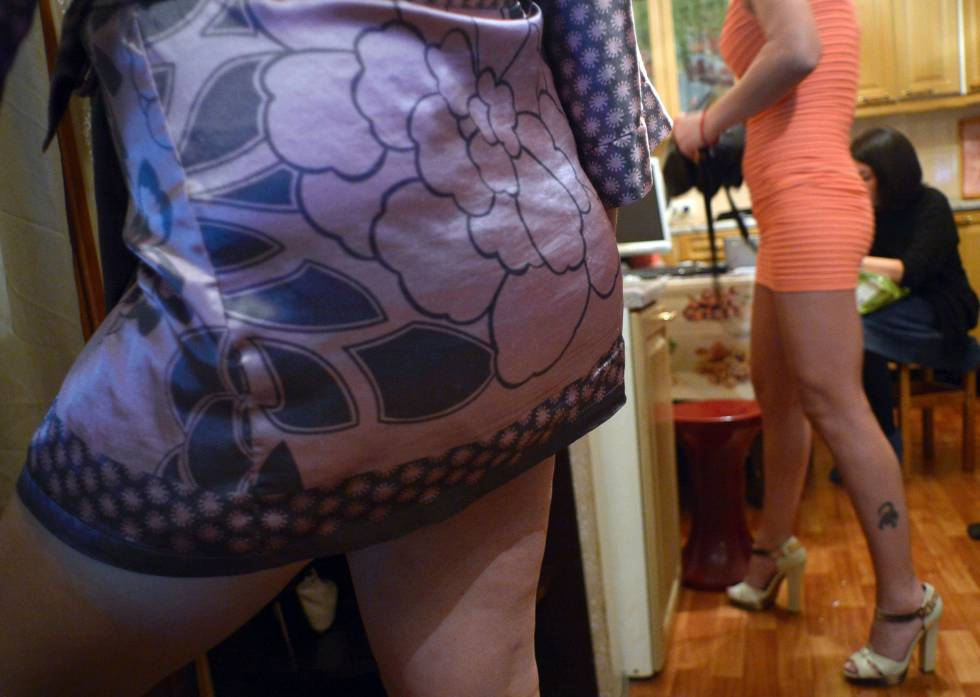 prostitutas san javier muñecas prostitutas en barcelona
