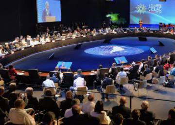 Cuba pulls off diplomatic coups as host country of CELAC summit