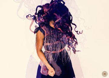 Disco ICON recomendado: 'The order of time', de Valerie June