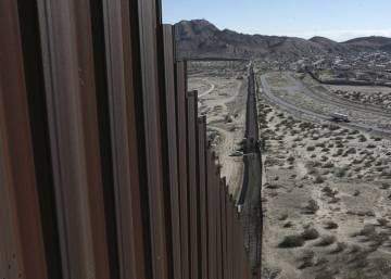 Trump only has $20 million to build $20 billion US-Mexico border wall