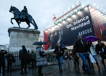 "Colombia calls on Madrid to take down ""offensive"" Narcos poster"
