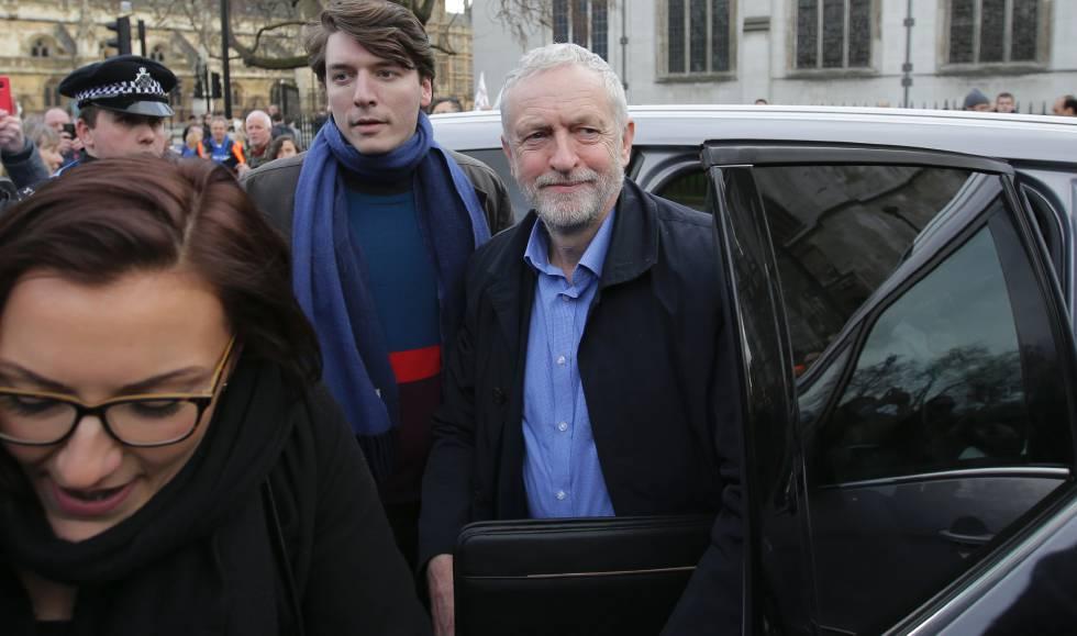 La imperdonable frivolidad de la izquierda británica