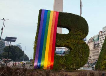 Buenos Aires, Latin America's top LGBT destination