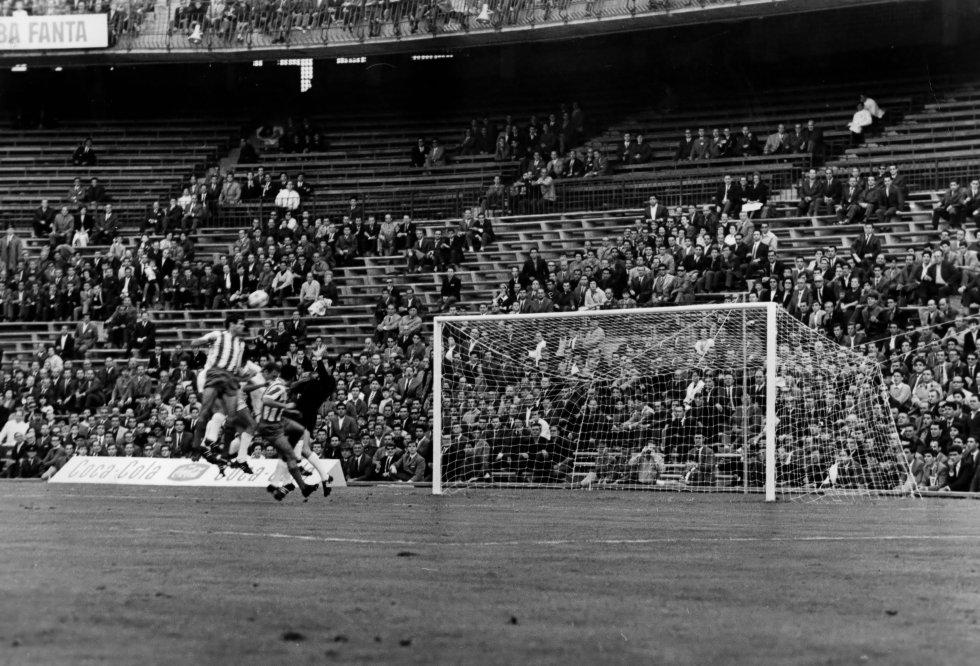 El estreno en el Calderón