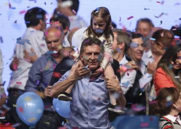 A year after Macri's upset victory, Argentina is deeper in crisis than ever