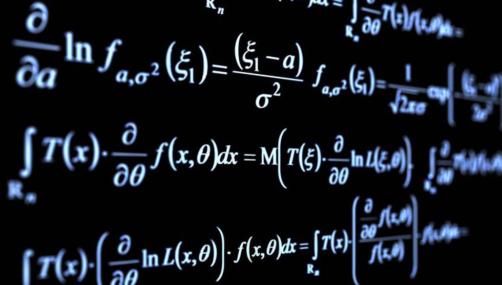 El irresistible encanto de las matemáticas