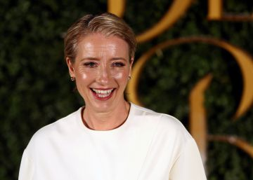 "Emma Thompson le dijo ""no"" a Donald Trump"