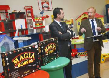 Spain on European Union list of worst offenders for counterfeit toys