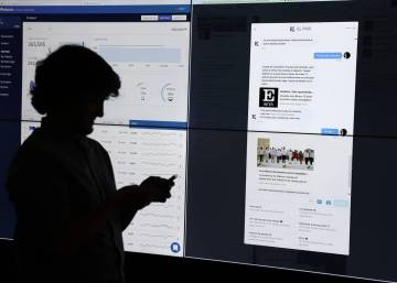 EL PAÍS launches new 'robot' message service for Twitter