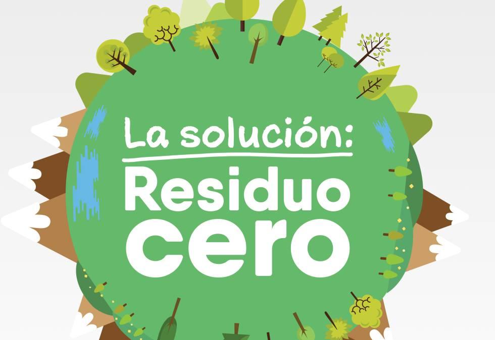 La conferencia es organizada por Cero Waste y Plataforma Aire Limpio - Residuo Cero Madrid